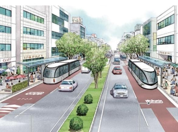 Discussion with international students on how to make Central Japan more attractive