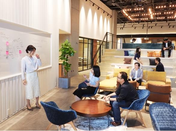 Study tour of the Disaster Mitigation Research Building of Nagoya University