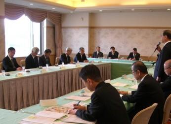 長野地域会員懇談会を開催