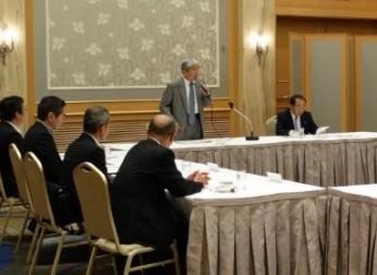 中部国際空港利用促進協議会が理事会・賛助会員大会を開催(6/1)