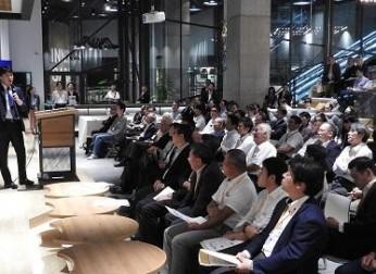 「アカデミックナイト」キックオフ講演会(9/26)報告