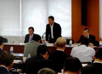 「平成30年度税制改正に対する意見」を発表(9/4)