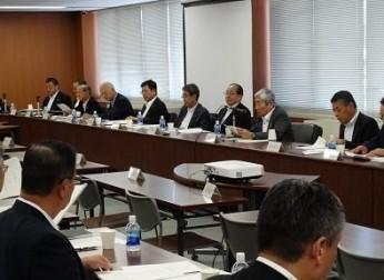 「2019年度税制改正に対する意見」を発表(9/3)