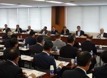 「2020年度税制改正に対する意見」を発表(9/2)