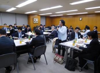 「第27回Next30産学フォーラム」を豊橋で開催(12/12)