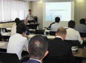 「ITA拡大交渉及び環境物品交渉に関する説明会」を開催(9/2)