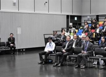 「中部圏イノベーション促進プログラム」第7回講演会(4/17)報告