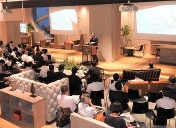 「中部圏イノベーション促進プログラム」第9回講演会(8/29)報告