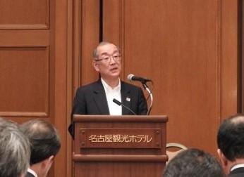 提言書「地震災害から生産活動を守るための方策の提言」を発表(6/5)