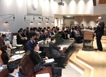「中部圏イノベーション促進プログラム」第11回講演会(11/18)