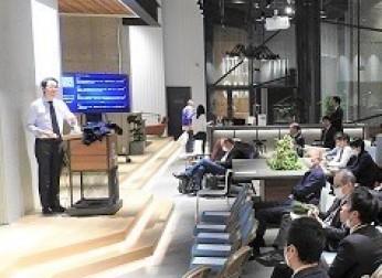 「中部圏イノベーション促進プログラム」第13回講演会(2/26)