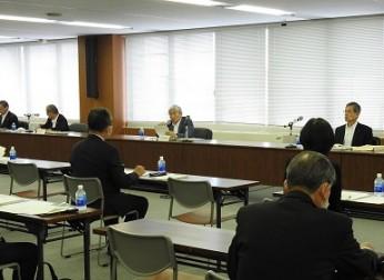 第9回定時総会等を開催。水野明久・新会長が就任(6/2)