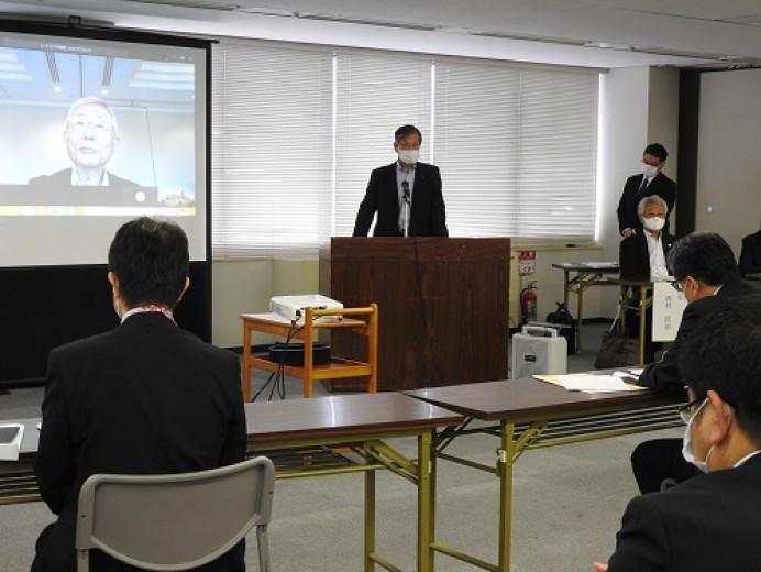 中央日本総合観光機構が会員総会を開催(6/19)