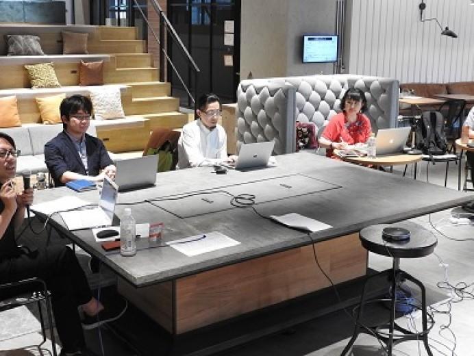 Next30産学フォーラムneo最終回(6/17)