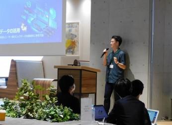 「名古屋大学OICXピッチ 第1回 -中部地区発スタートアップ企業のピッチイベント」(5/27)