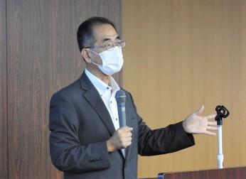 信州大学産学官連携活動講演会(9/7)
