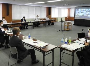 第2回税制委員会(8/21) 報告