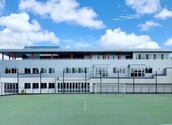名古屋国際学園 東棟新校舎 建設支援金ご協力のお礼