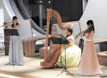 「MUSIC in the GARAGE! 」(9/18)〔中部圏イノベーション推進機構〕