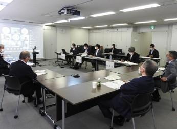 第1回人材育成委員会(9/24)