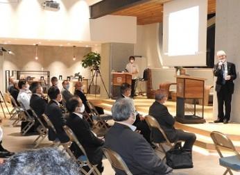 2019年にノーベル化学賞 吉野教授 特別講演会「リチウムイオン電池が拓く未来社会」(9/2)