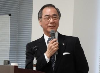 「東海国立大学機構の産学官連携戦略」講演会(11/2)