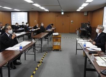 第1回エネルギー・環境委員会(11/12)