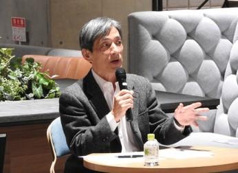 ソサエティ育成プログラム「IGES」活動紹介(2020年10月、11月)