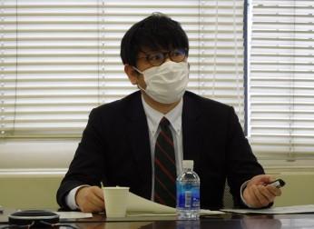 公正取引委員会による講演会(12/14)