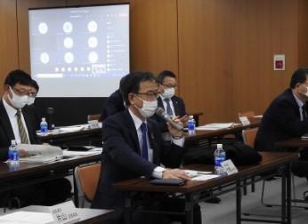 第2回エネルギー・環境委員会(1/27)