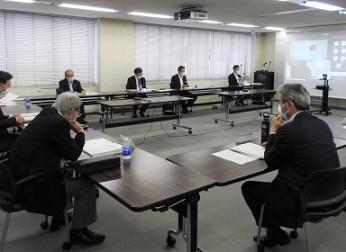 第1回税制委員会(6/2)報告