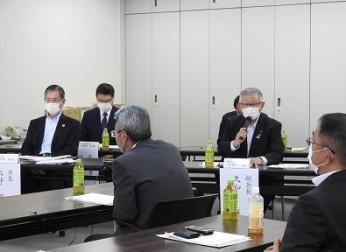 (一社)中央日本総合観光機構が2021年度の会員総会を開催(6/14)