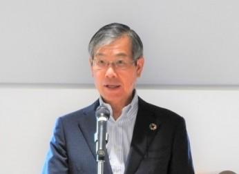 中部圏イノベーション推進機構 第2回定時総会 (6/11)
