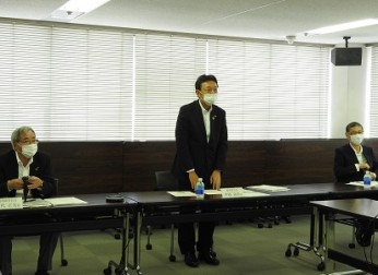 第2回税制委員会(8/23)報告