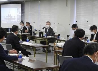 第1回経済委員会、エネルギー・環境委員会 合同委員会(9/3)報告