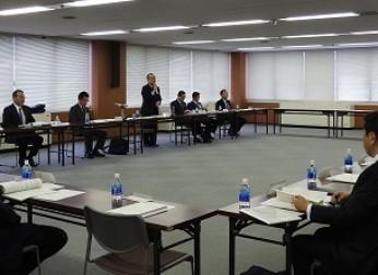 第3回経済委員会(1/29)報告