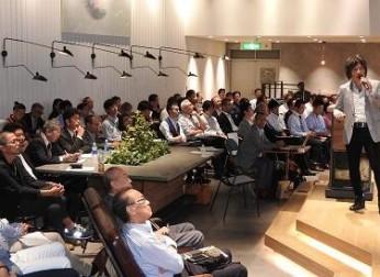 「中部圏イノベーション促進プログラム」(フューチャーコンパス)第10回講演会(10/3)報告