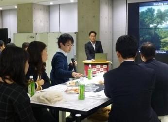 第35回Next30産学フォーラム(11/24)報告