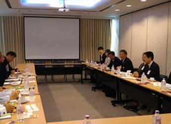タイ、マレーシアの航空会社へのエアポートセールス(2/11~14)実施報告