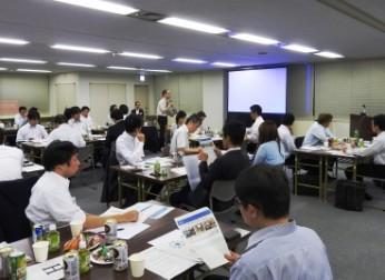「第25回Next30産学フォーラム」(5/27)報告